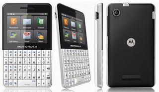 Motorola Key Ex118 Nuevo Movistar Teclado Qwerty Oferta!!!