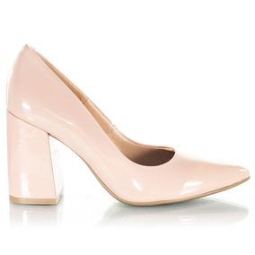 6b9ba390f1 Sapato Offline Feminino - Sapatos no Mercado Livre Brasil
