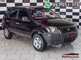 Ford Ecosport 1.6 Xl 8v Flex 4p Manual