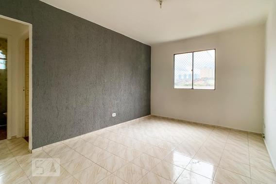 Apartamento Para Aluguel - Vila Augusta, 1 Quarto, 50 - 893115187