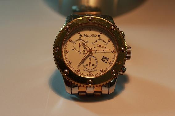 Reloj Para Caballero Marc Ecko Original