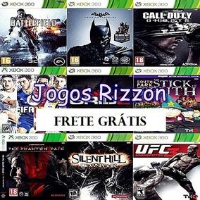 10patchs Em Português Xbox 360 Lt 3.0 Rgh ,ltu Frete Grátis.