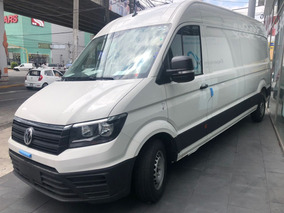 Volkswagen Crafter 2019