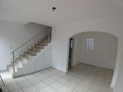 Casa Geminada 02 Quartos - Santa Ines - To20122