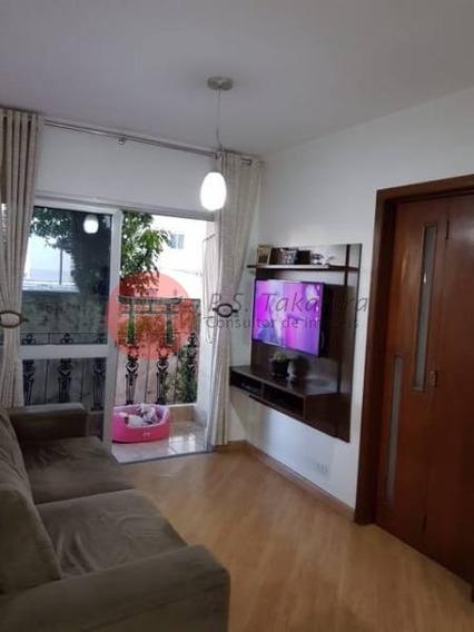Apartamento Para Morar Em Penha Da França - 4596
