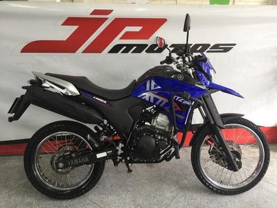 Yamaha Xtz 250 Lander 2019/2020 Azul