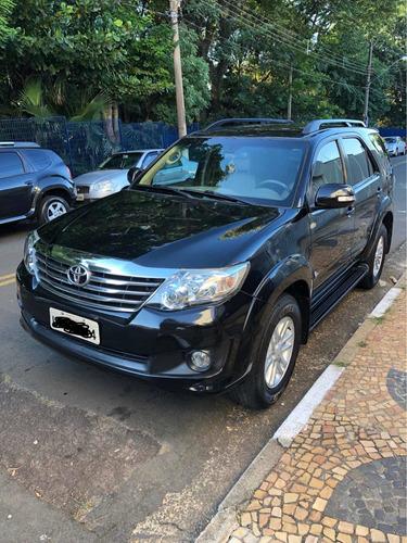 Toyota Hilux Sw4 2.7 Sr 5l 4x2 Flex Aut. 5p 2013