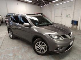 Nissan X-trail 2015 Advance