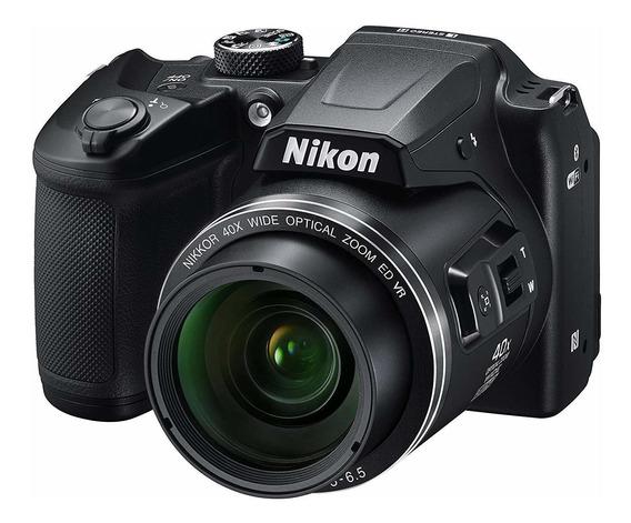 Nikon Coolpix B500 Super Oferta