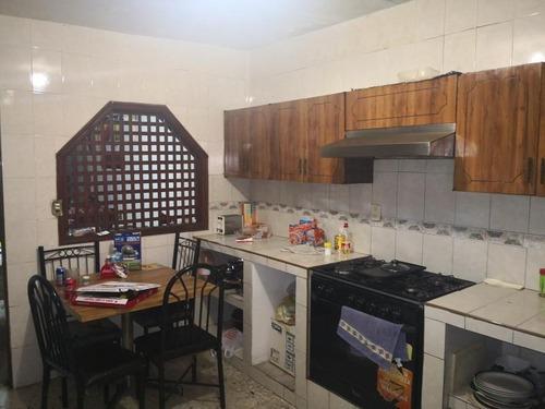 Casa En Venta En Las Puentes Sect 5