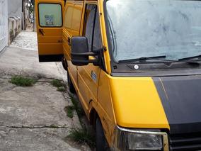 Renault Trafic 2.2 Curto 5p 1998