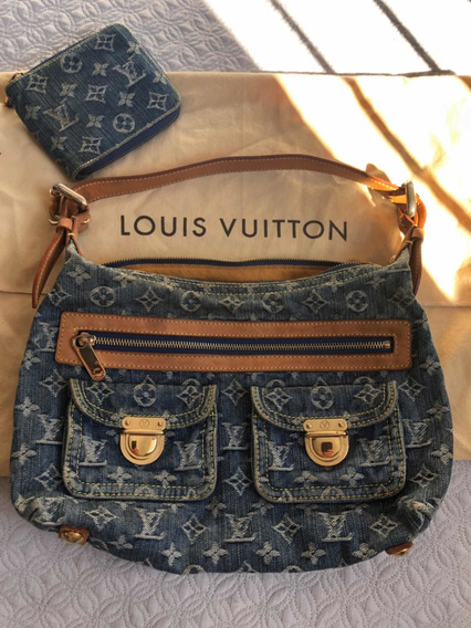 Bolsa Original Louis Vuitton