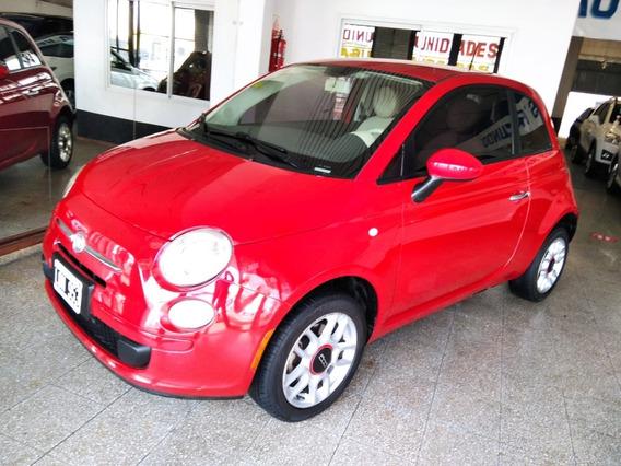 Fiat 500 Sport Modelo (20129