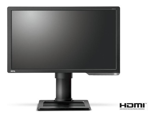Monitor Gamer Benq Zowie Xl2411p 24  144hz D-port