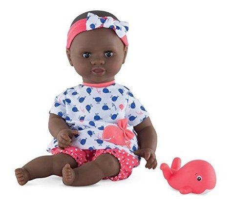 Corolle Mon Premier Poupon Bebe Bath Girl Graceful Toy Baby