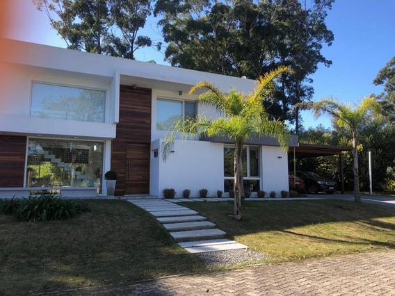 Casa En Complejo Solanas Punta Del Este (country Village)