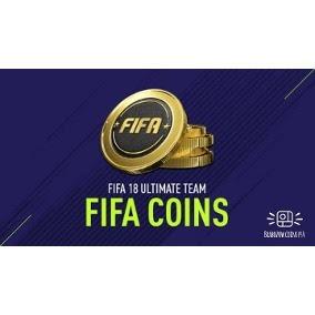 Fifa Coins Ut Ps4 10k