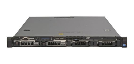Servidor Dell Excelente Equipamento (ver Descrição Completa)