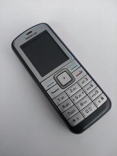 Nokia 6070-semi-novo-desbloqueado-c/garantia