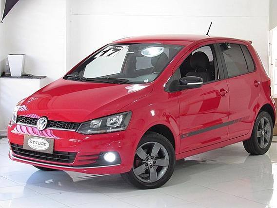 Volkswagen Fox 1.6 Msi Run 8v Flex 4p Manual 2017 Completo