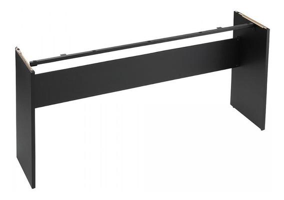 Estante Original Para Piano Digital Korg B1 Bk - Preto