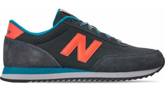 Zapatillas New Balance 501. Talle 8.5 Usa. 26.5cm Plantilla
