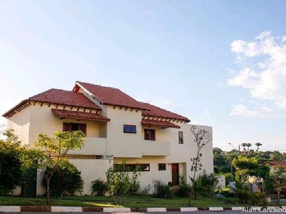 Casa Residencial À Venda, Parque Campolim, Sorocaba - . - Ca1110