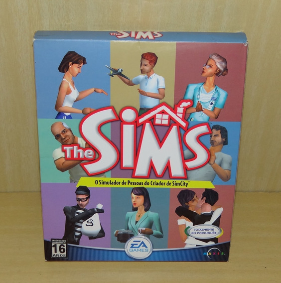 The Sims 1 - Pc