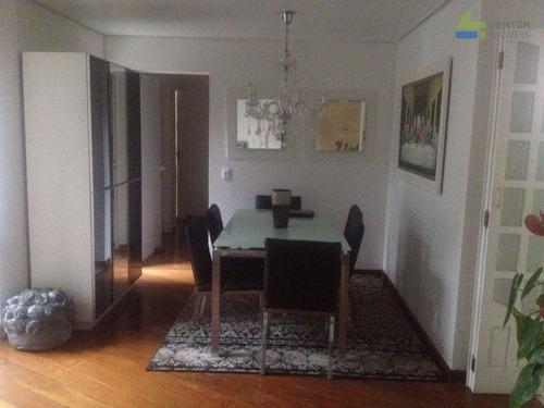 Imagem 1 de 8 de Apartamento - Mirandopolis - Ref: 12032 - V-870029