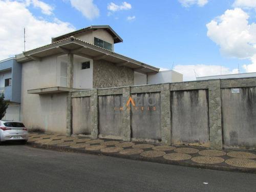 Imagem 1 de 20 de Sobrado Com 2 Dormitórios À Venda, 71 M² Por R$ 530.000 - Jardim Itapuã - Rio Claro/sp - So0062