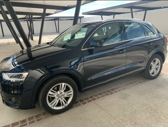 Audi Q3 2.0 Luxury Tdi At 2013