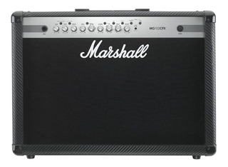Marshall Mg102 Cfx Amplificador Guitarra 100 Watts 2x12 Tv