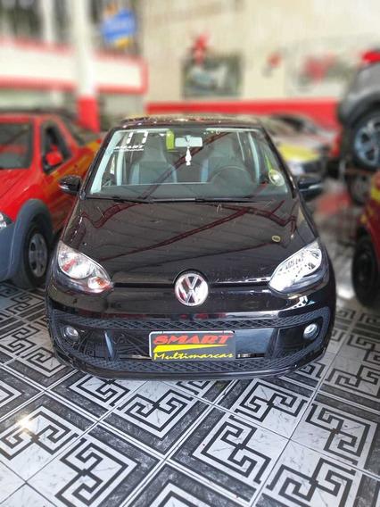 Volkswagen Up! 1.0 Tsi Move 5p 2016/2017 Preta