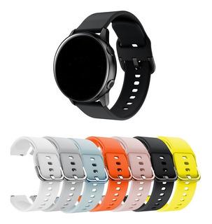 Pulseira Moderna Para Samsung Galaxy Watch Active 40mm