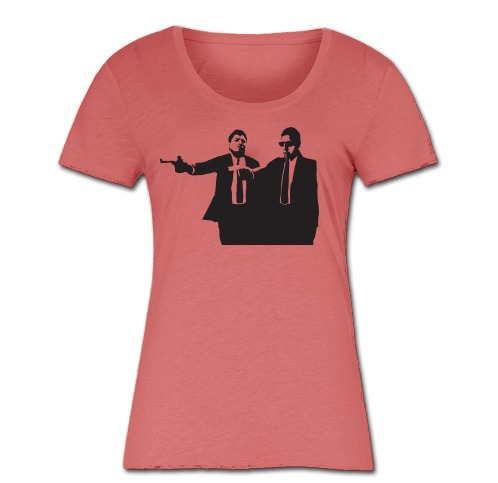 Playera Pulp Fiction