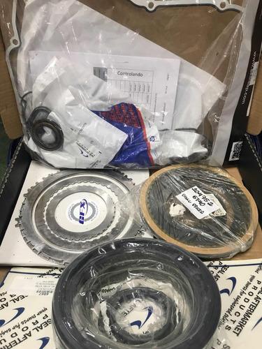 Master Kit Caja Cruze Orlando