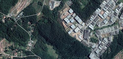 Área À Venda, 32000 M² Por R$ 3.200.000,00 - Capuava - Embu Das Artes/sp - Ar0152