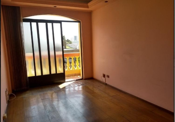 Apartamento Com 1 Dormitório À Venda, 60 M² Por R$ 220.000,00 - Vila Campestre - São Bernardo Do Campo/sp - Ap2891