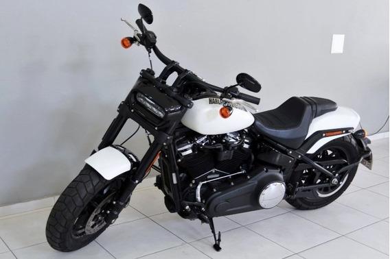 Harley Davidson Fat Bob 107 Fxfb 1745cc-2017/2018