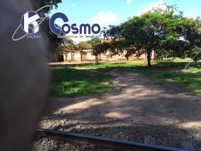 Fazenda De Cana, A Venda Em Pirassununga - Sp - Fa00103 - 33905373