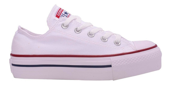 Zapatillas Converse Chuck Taylor All Star Platform -557146c-