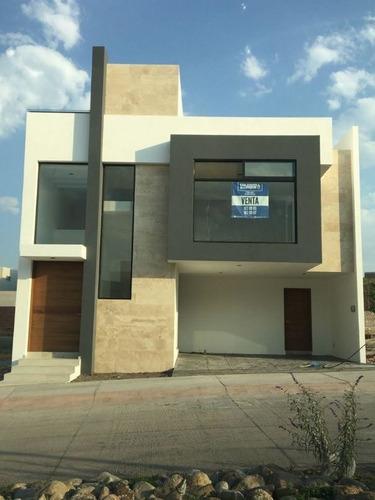 Imagen 1 de 11 de Casa En Venta, San Luis Potosí, San Luis Potosí