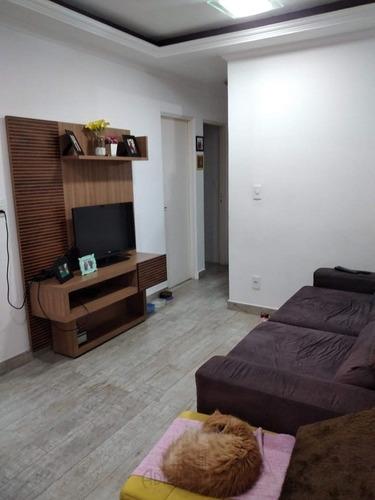 Imagem 1 de 8 de Apartamento A Venda  Jd. Europa Sorocaba/ Sp - Ap-2187-1