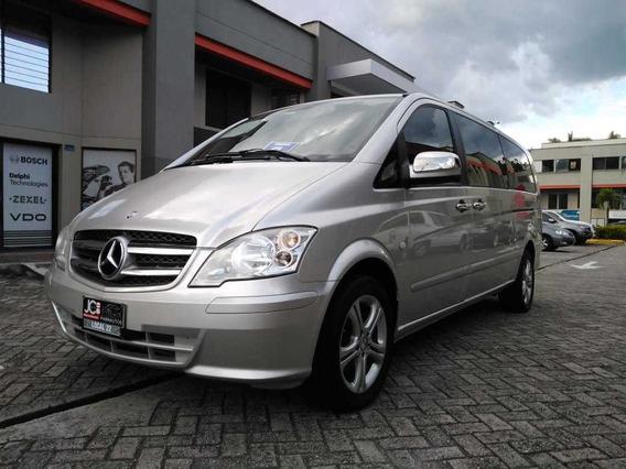 Mercedes-benz Vito Viano 2143cc Turbo D