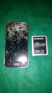 Samsung Win Duos G3502t