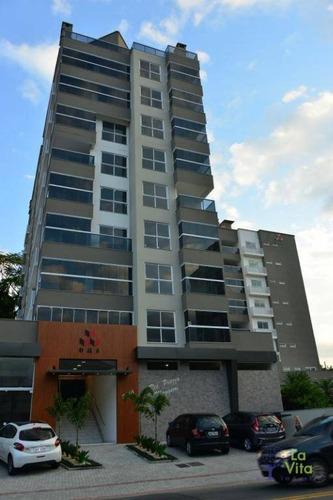 Apartamento Venda Novo No Piazza Maggiore Com 2 Quartos Vila Nova - Ap1024