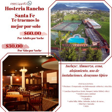 Hosperdaje De Locura Hosteria Rancho Santa Fe