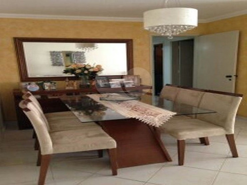Imagem 1 de 30 de Apartamento, 3 Dormitórios, 1 Suíte, 1 Vaga, À Venda, À Venda Em Santana, Em São Paulo - Reo259204