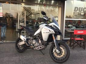 Ducati Multistrada 1200 Enduro Usados Seleccionados