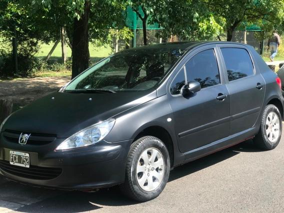 Peugeot 307 2.0 Xs Premium 2005